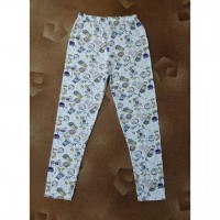 Iranian's  Span pants all prints in several prints