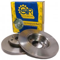 Wholesale buying Peugeot 206 Front Wheel Brake Disc 3 Supplier:                                                                                                            VGI