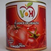 Iranian's Wei tomato paste he etch voh