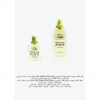 Iranian's  Juicy Couture Viva la Juicy Eau de Cologne