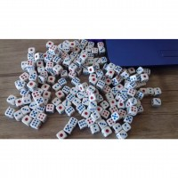 Wholesale buying 12 dice Supplier:                                                                                                            zarbandkala
