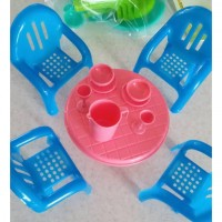 Wholesale buying Toy chair table Supplier:                                                                                                            zarbandkala