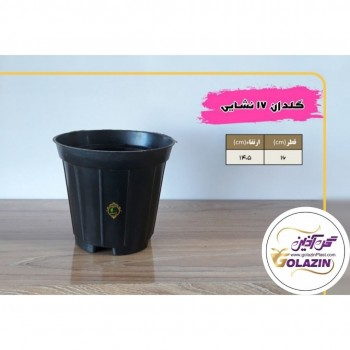 products  Black Size Flower 17
