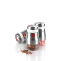 Wholesale buying Pingle spice with stainless steel Supplier:                                                                                                            ZIBA