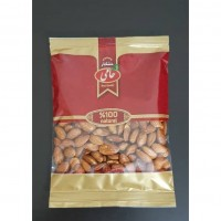 Iranian's Salted foreign almonds 200 grams